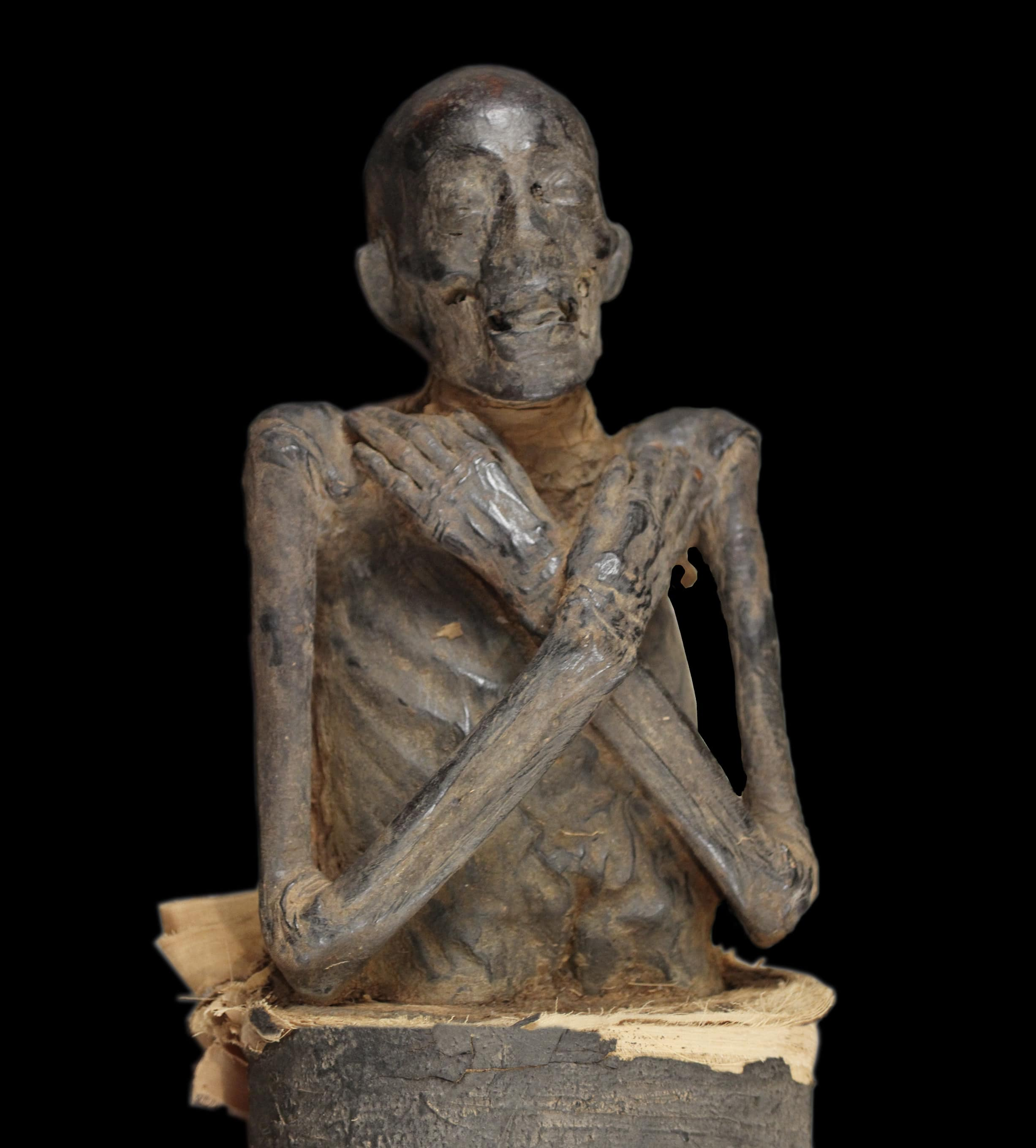 Revealed Secrets Of 3 000 Year Old Egyptian Mummy