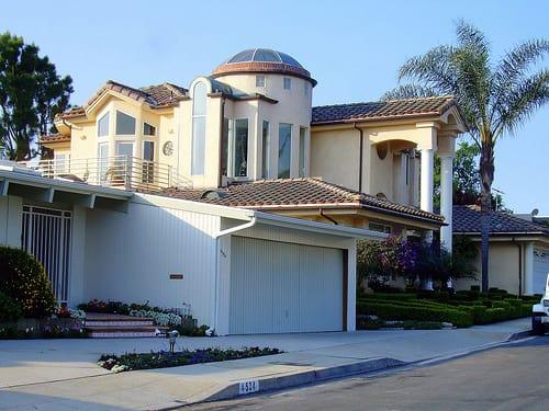 Baldwin Hills, California