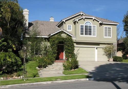 Ladera Heights, California