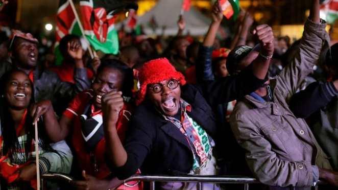 Kenyan election