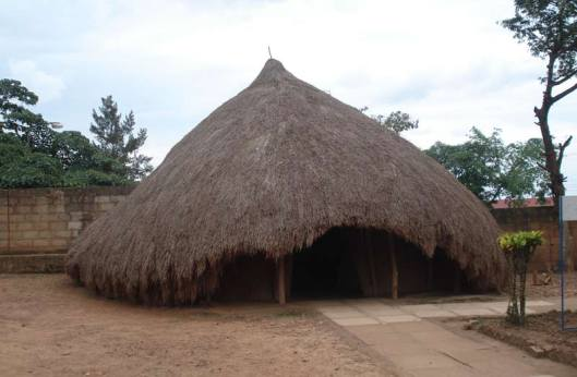 Tombs of Buganda Kings