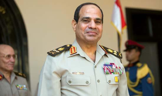 Abdel-Fattah El-Sisi