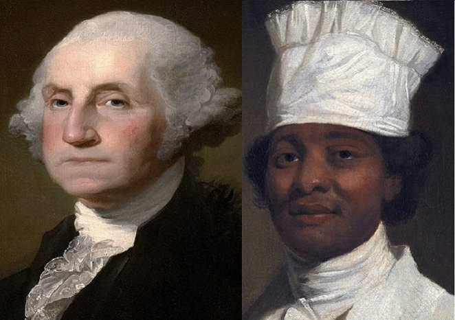 Meet the enslaved cook of the first United States president: Hercules  Washington - Face2Face Africa