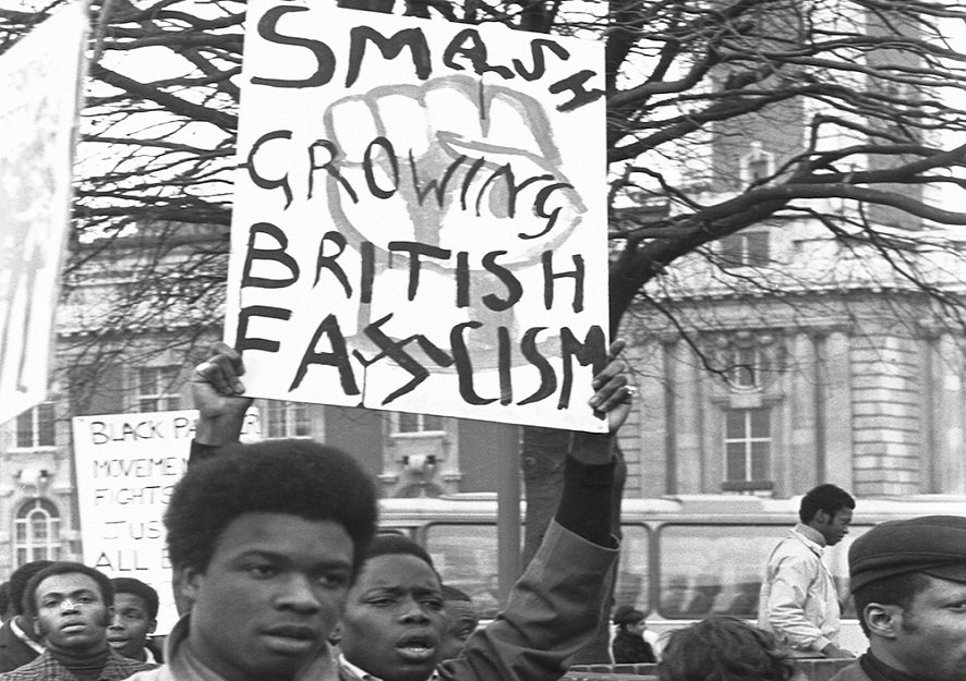 History Check: The rise and fall of Britain's forgotten Black Panther movement — Moorbey'z Blog