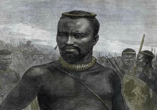 King Takyi