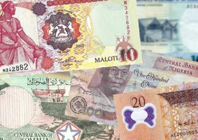 Image result for Nigeria Other West African Countries Adopt 'eco' Single Currency