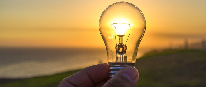 Mercury Poisoning Light Bulb