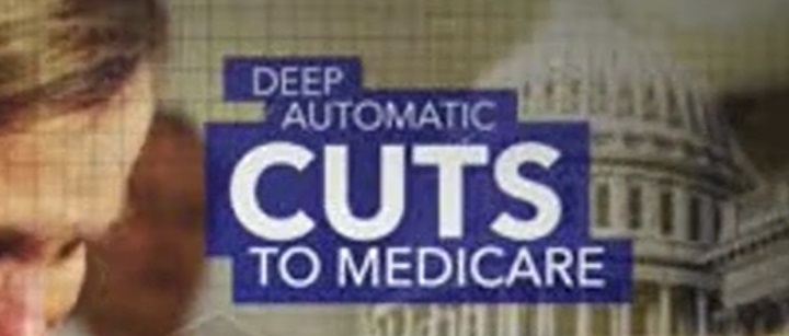 Image result for medicare cuts