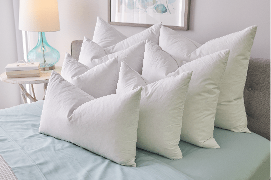 purchase wholesale pillow inserts free