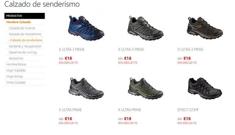 Salomonezapatos.online Tienda Falsa Calzado