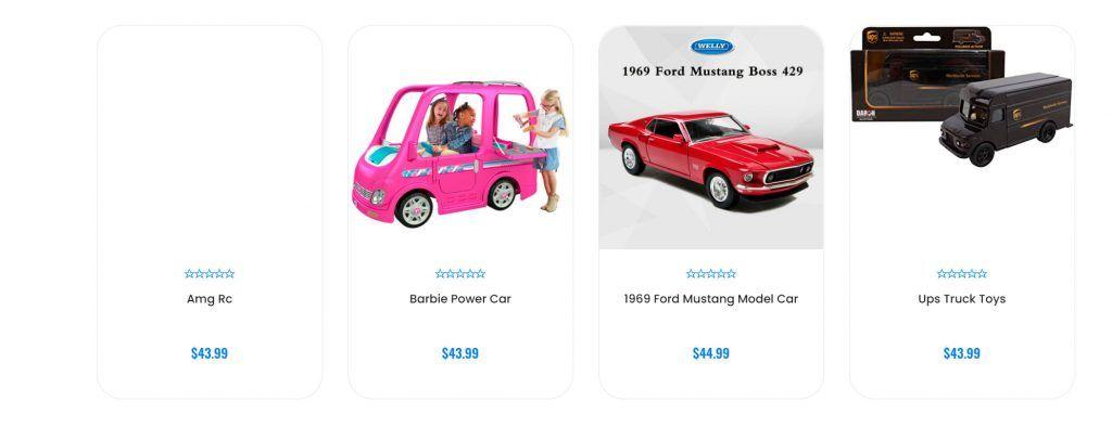 Dibagsjp.com Fake Online Toy Shop
