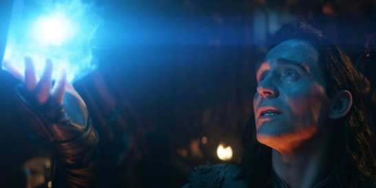 Image result for loki tesseract
