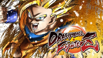 PC Anime Games   Fanatical Dragon Ball FighterZ