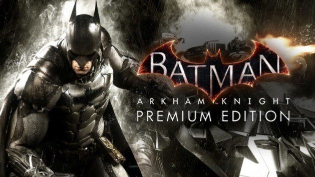 Batman        Arkham Knight Premium Edition   Windows Steam   Fanatical Batman        Arkham Knight Premium Edition