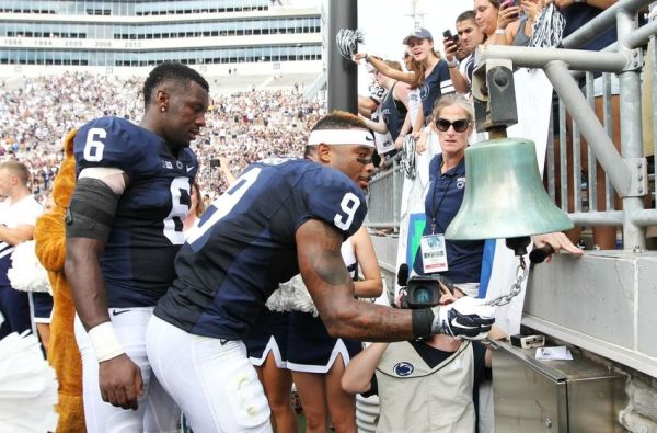 Penn State Football: Twitter Reaction to the News of NCAA ...