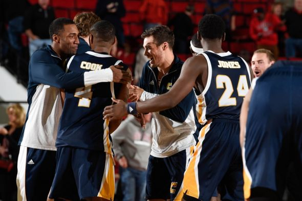 Illinois Basketball: Preview of the Chattanooga Mocs