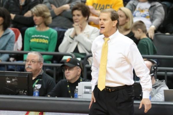 Are Oregon Ducks Extending Head Coach Dana Altman's Contract?