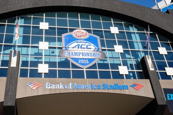 ACC Football Announces New Location for Championship Game