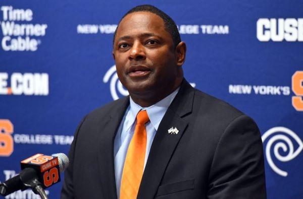Syracuse Football Dino Babers: Give Syracuse a slingshot ...