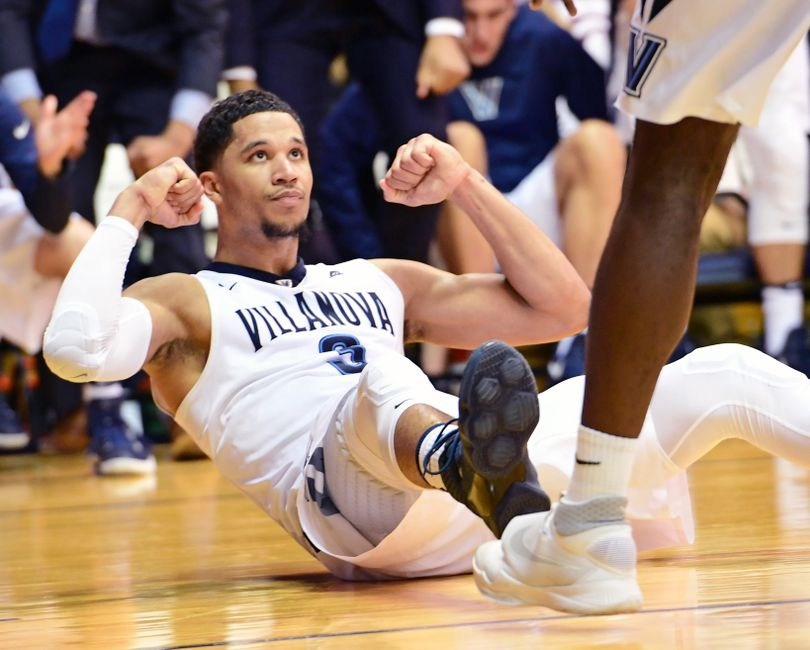 Image result for josh hart villanova