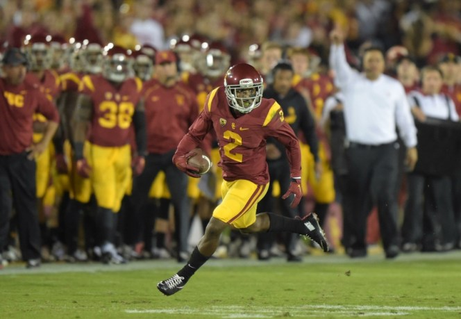 Image result for Adoree Jackson USC
