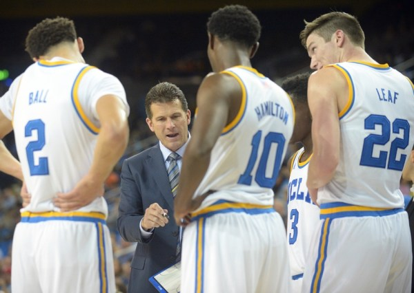 UCLA Basketball: Bruins Have to Win on the Road