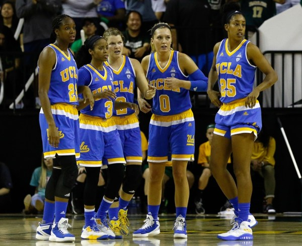 UCLA Women's Basketball: Bruins Finish Non-Conference with ...
