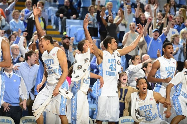 UNC Basketball: The importance of the Tar Heels defeating Duke