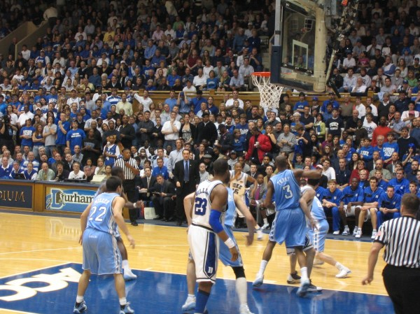 UNC Basketball: Things to watch for against the Duke Blue ...