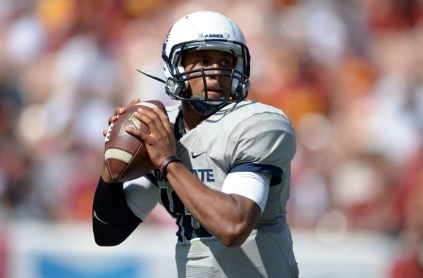 Know Your Enemy: Utah State Aggies - All for Tennessee - A ...