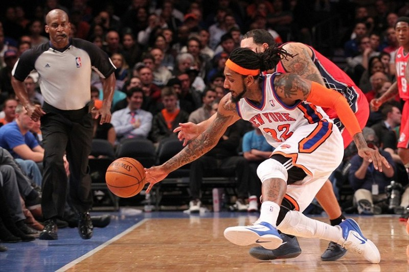 renaldo balkman,knicks,nba,new york