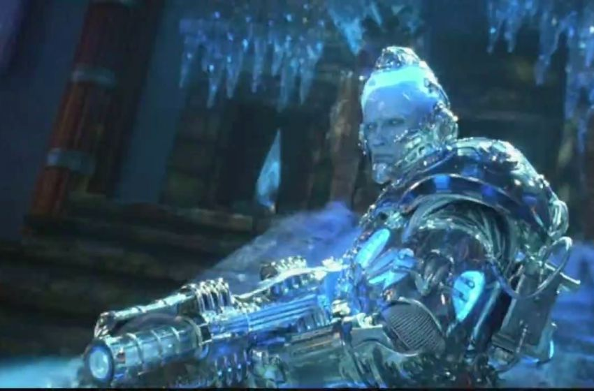 No More Mr Ice Guy Gotham Casts Its Mr Freeze