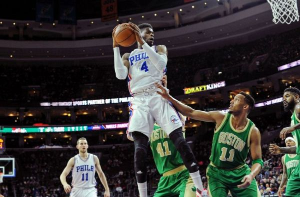 Boston Celtics: Nerlens Noel on his way to Bean Town?