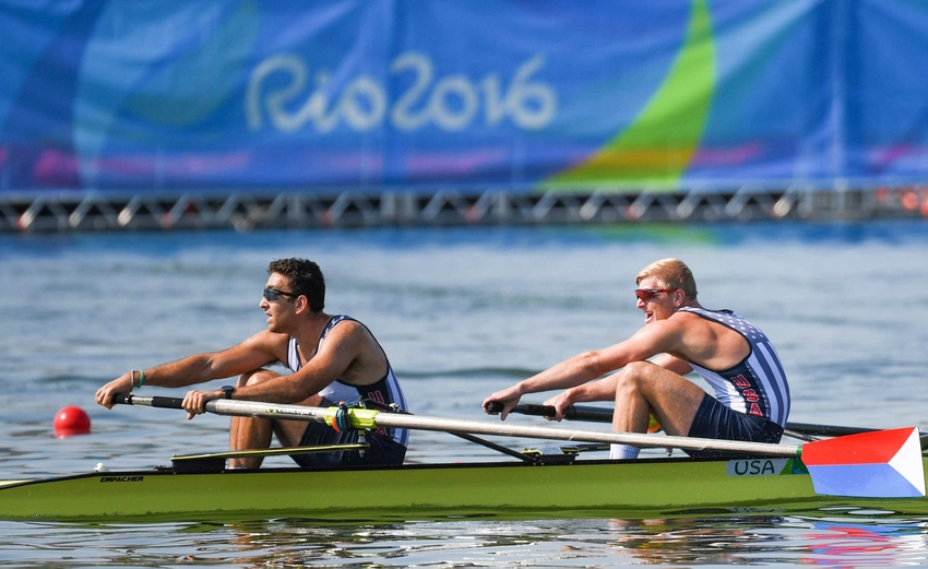 Olympics Rowing 2016 Live Stream Watch Online August 10