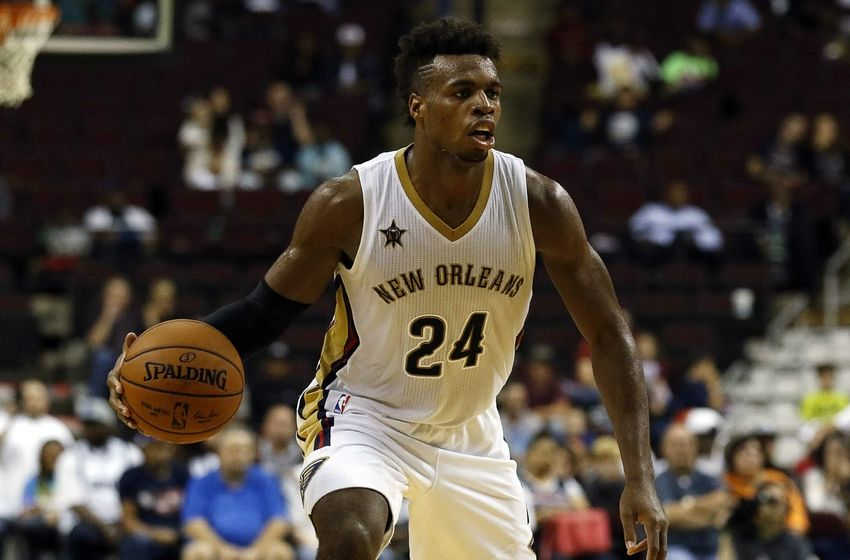 Image result for buddy hield new orleans pelicans
