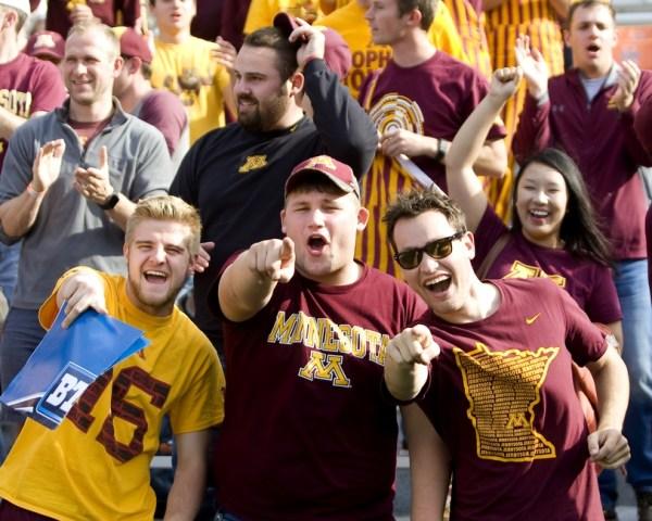 Minnesota vs Purdue live stream: Watch online - FanSided