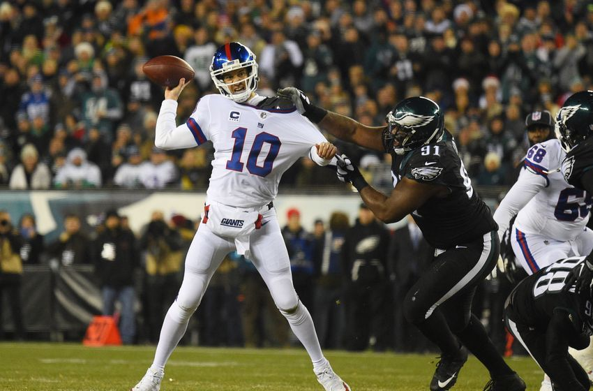 Image result for new york giants at philadelphia eagles 2016