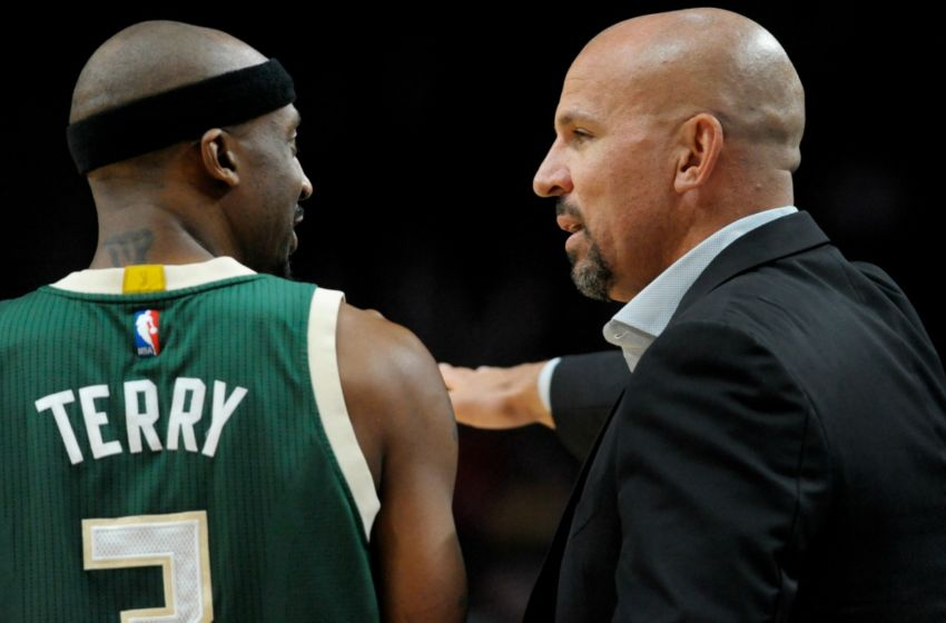 Image result for jason terry bucks playoffs