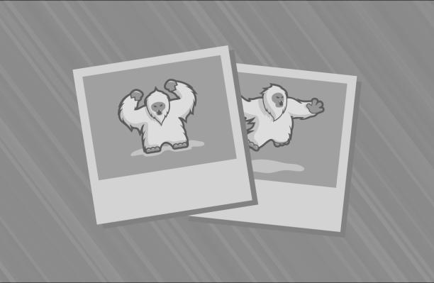 Michael Jordan hace la canasta del triunfo en la final de la NBA de 1998
