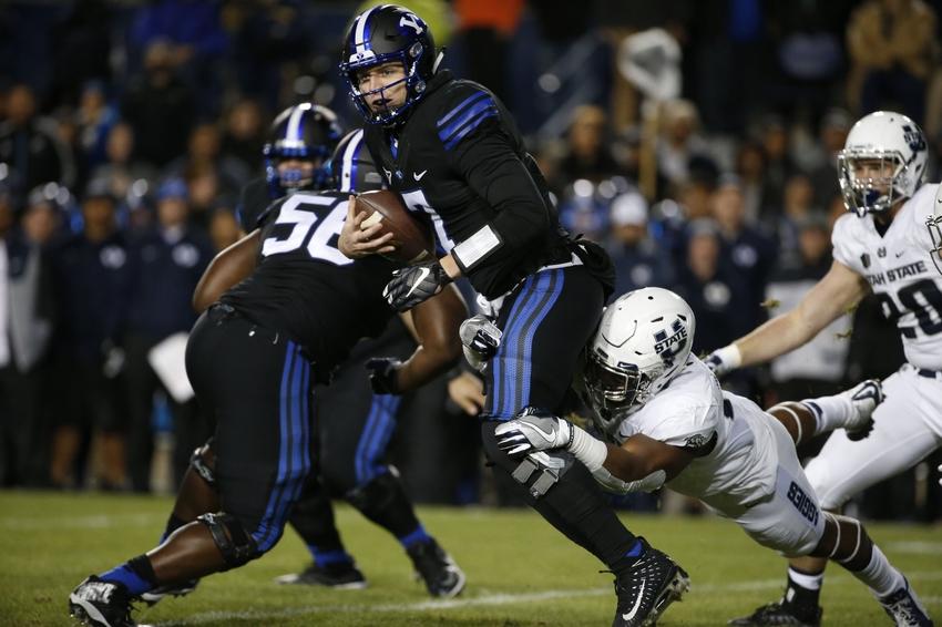 BYU Football Three Things We Learned From Utah State