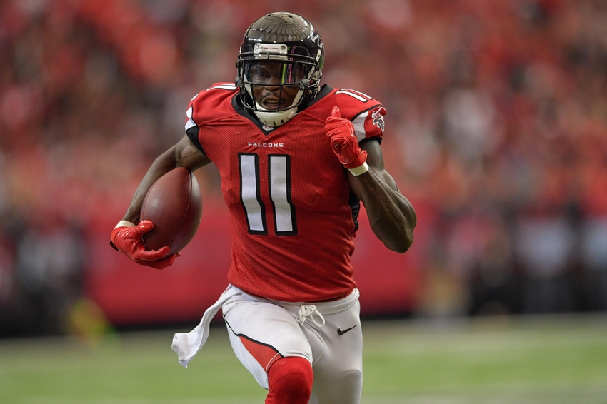 Keys To Victory Oakland Raiders Vs Atlanta Falcons FOX