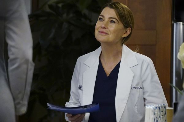 ABC announces Grey's Anatomy spinoff for Midseason 2018