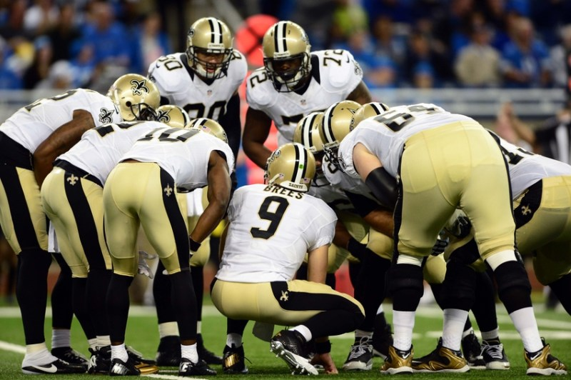 Image result for 2016 new orleans saints