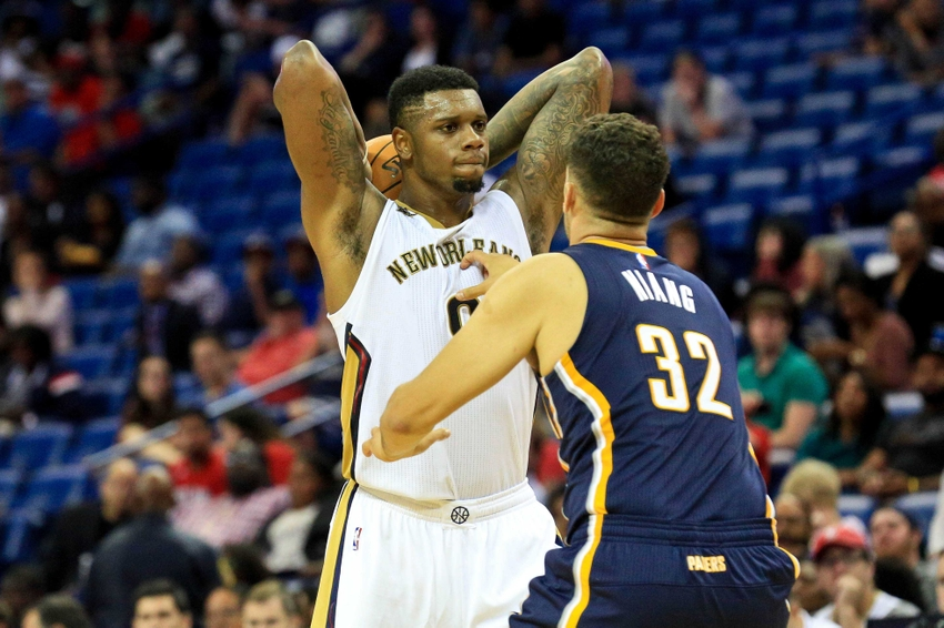 Image result for terrence jones new orleans pelicans