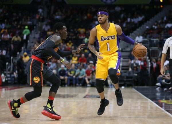 Los Angeles Lakers: Strong Start Shows Bright Future Ahead