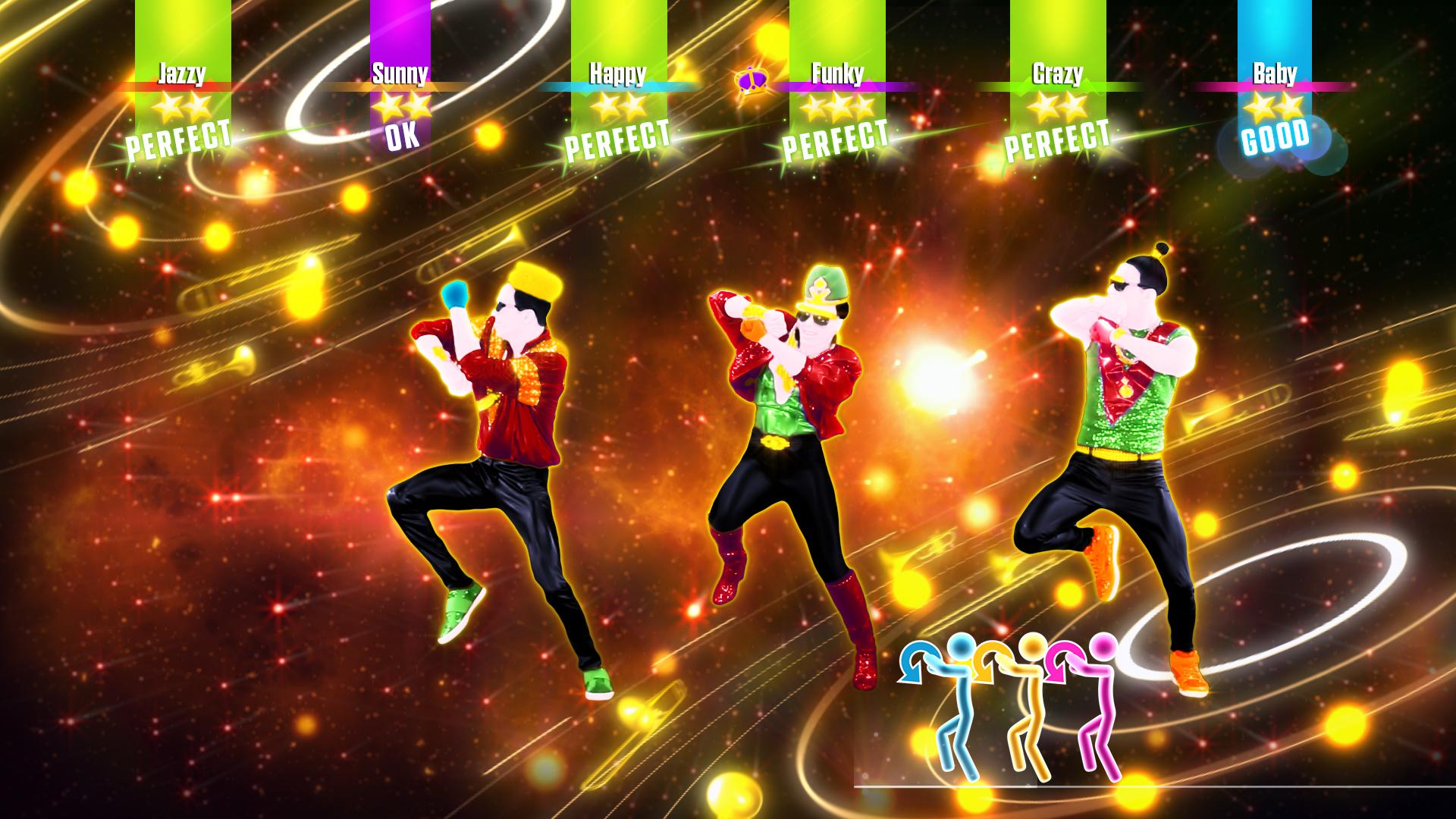 Pc Demo 3 Dance Just