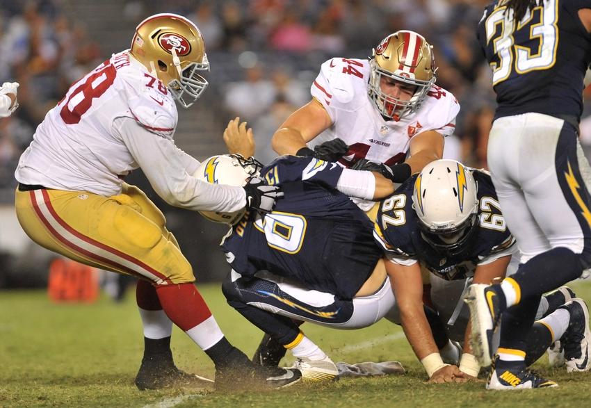 Kaepernick 49ers Vs Panthers Playoffs