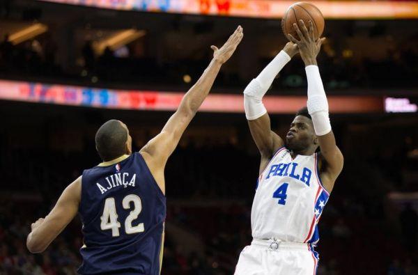 NBA Rumors: The Philadelphia 76ers Will Trade Nerlens Noel ...