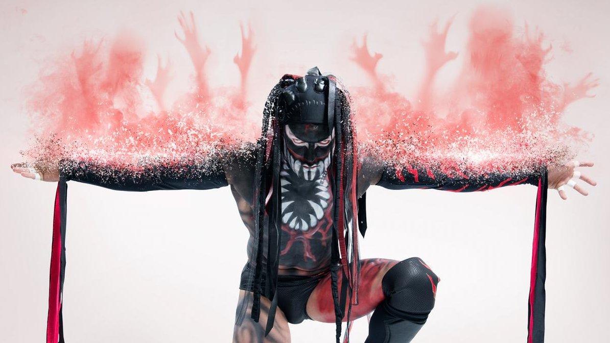 Image result for Balor Demon King