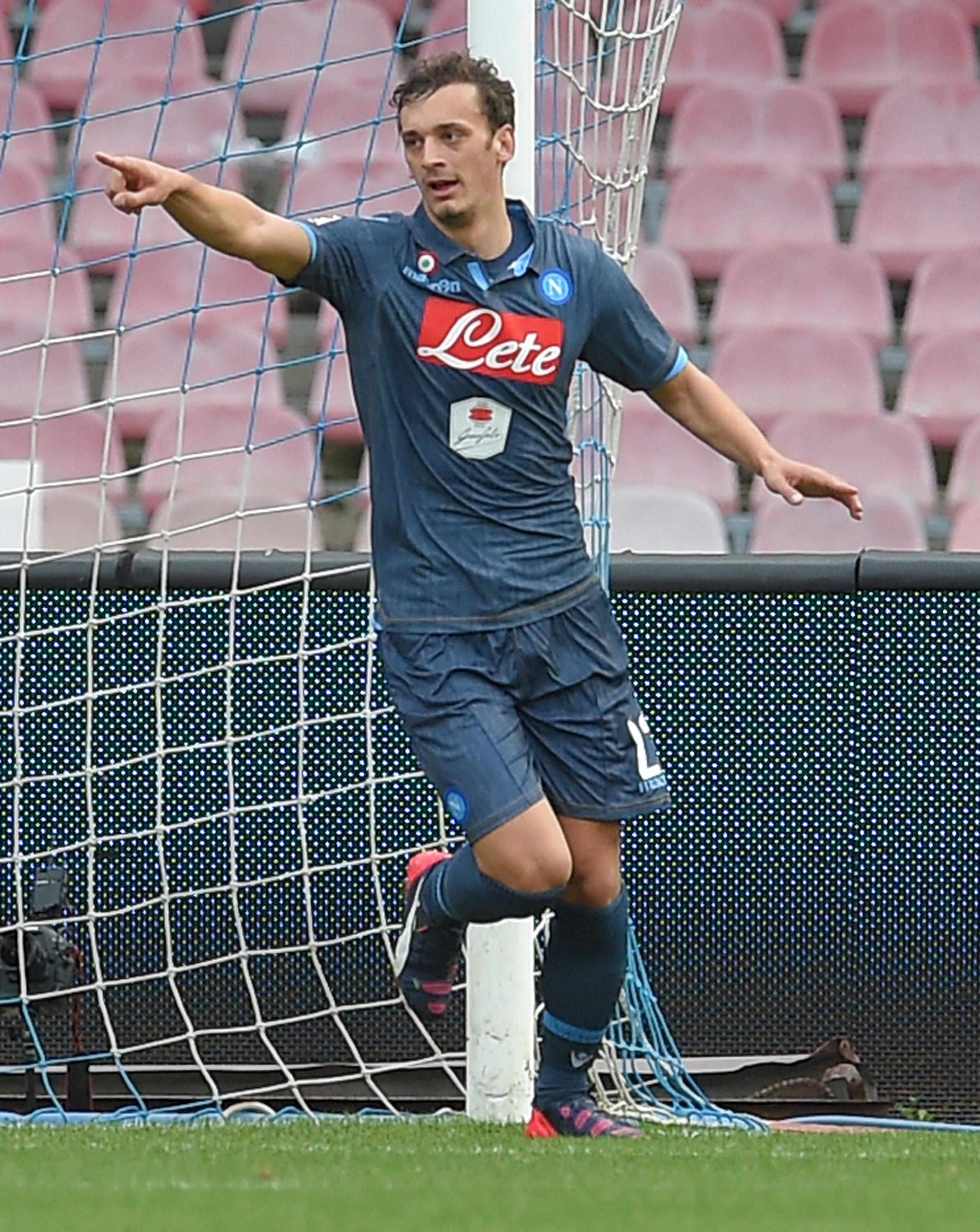 Image result for gabbiadini